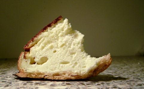 Tourteau fromager | milchmädchen.