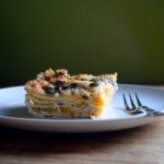Butternut-Lasagne mit Knusperkruste | milchmädchen.