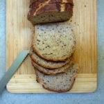 Aromabrot mit Slow Dough | milchmädchen.