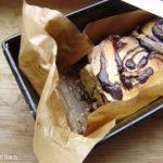 Die Schlacht: Chocolate Swirl Brioche