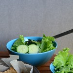 Cremiges Zitronendressing | milchmädchen.
