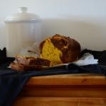 Herbstlicher Marmorkuchen mit Kürbis und Zimt | milchmädchen.