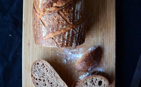 Miller's Bread nach Dietmar Kappl | milchmädchen,