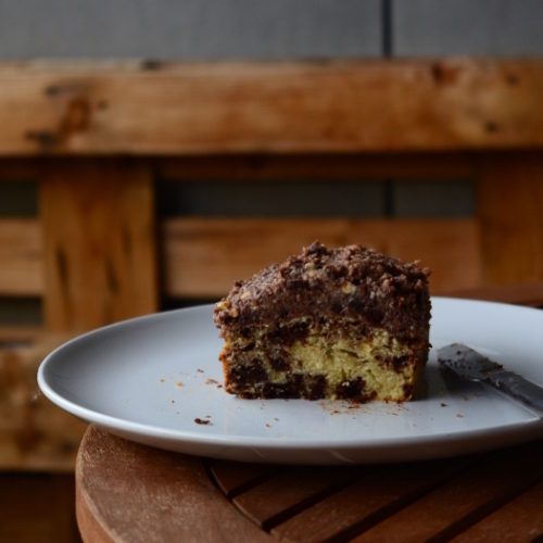 Cookies-and-Cream-Kuchen | milchmädchen.