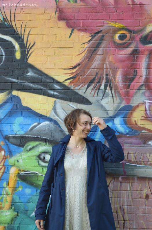 Burda 12/2011 #118 | milchmädchen.