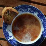 Pics or it didn't happen! Alte Lieben, neue Lieben sowie mürbe und unsüße Espresso Chocolate Sablés