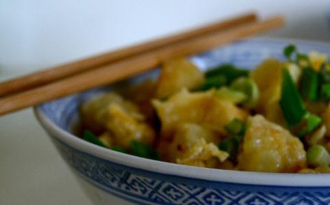 Tofu nach Art des Nordens   milchmädchen.