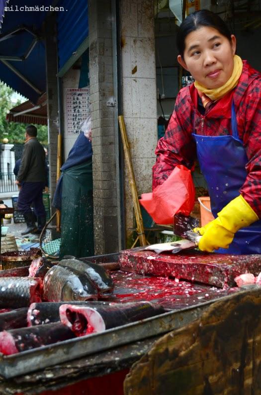Mehr davon: Niu Rou Mian oder taiwanesische Rindernudelsuppe oder: China