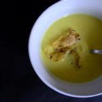 Vanille-Kartoffelsuppe nach Tanja Grandits   milchmädchen.