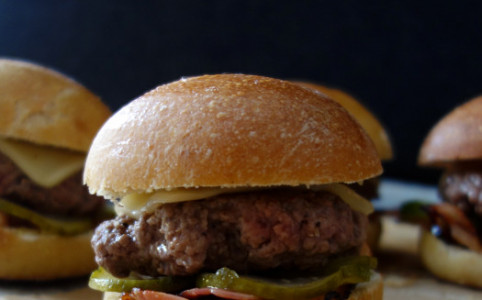 Whisky-Burger   milchmädchen.