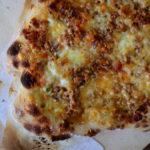 Pizza bolognese | milchmädchen.