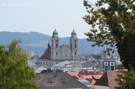 Linz | milchmächen.