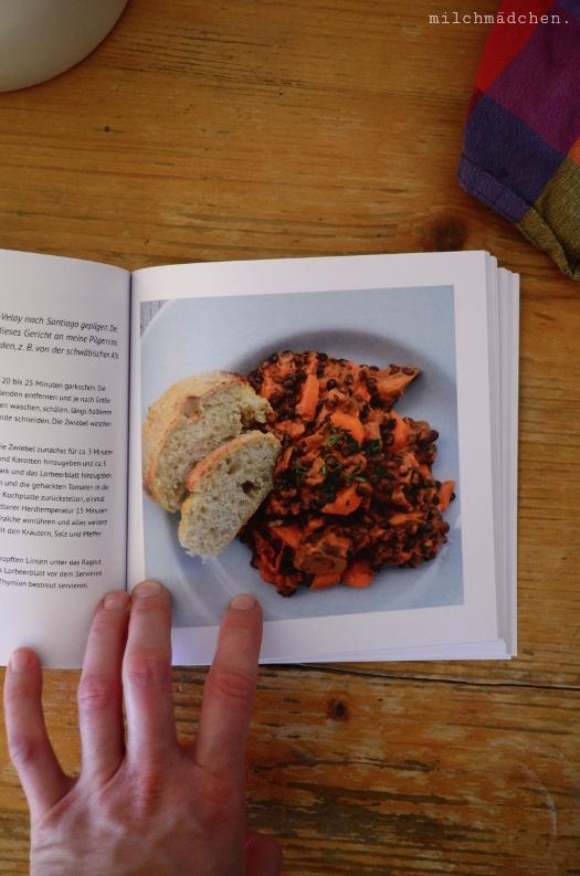 Innenansicht: Die besten Rezepte aus der Black Forest Lodge | milchmädchen.