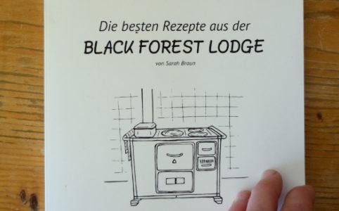 Die besten Rezepte aus der Black Forest Lodge   milchmädchen.