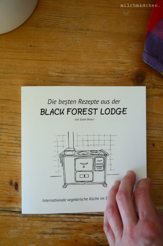 Die besten Rezepte aus der Black Forest Lodge | milchmädchen.