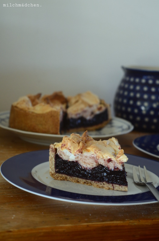 Holder-Baiser-Kuchen | milchmädchen.
