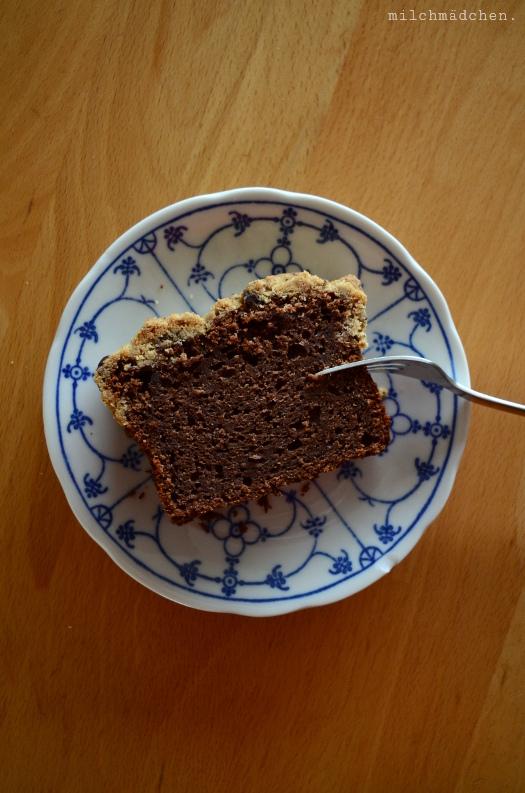 Rye Crumb Cake nach Alison Roman   milchmädchen.